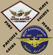 100th Anniversary of Naval Aviation