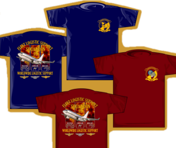 Custom T-Shirts by Plane Crazy Enterprises